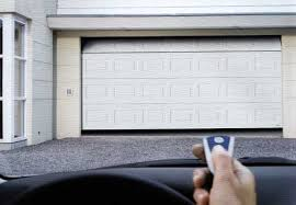 Electric Garage Door New Westminster